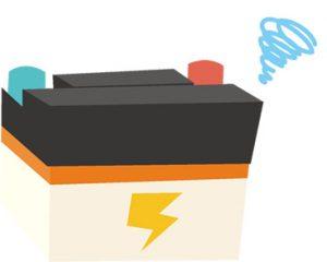 バッテリー交換のタイミングはいつ?