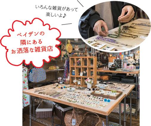 ソニーズマーケットプレイス阿知須店