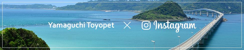 山口トヨペット公式Instagram