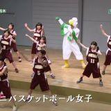 川上ミニバスケットボール女子様
